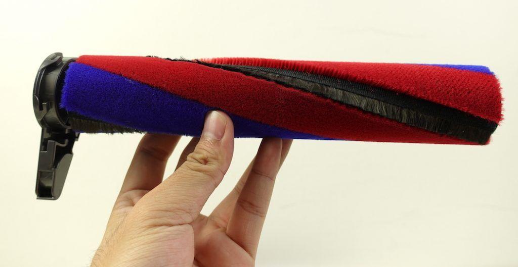หัวดูด Slim Fluffy Aero | Dyson Digital Slim
