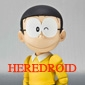 HereDroid